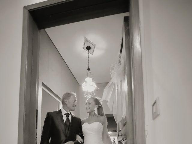 Il matrimonio di Serena e Luigi a Massa, Massa Carrara 5