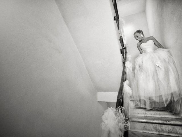 Il matrimonio di Serena e Luigi a Massa, Massa Carrara 6