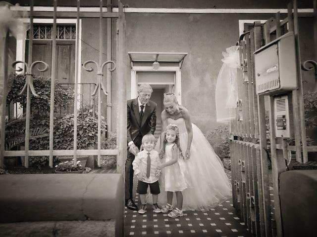 Il matrimonio di Serena e Luigi a Massa, Massa Carrara 7