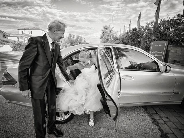 Il matrimonio di Serena e Luigi a Massa, Massa Carrara 8