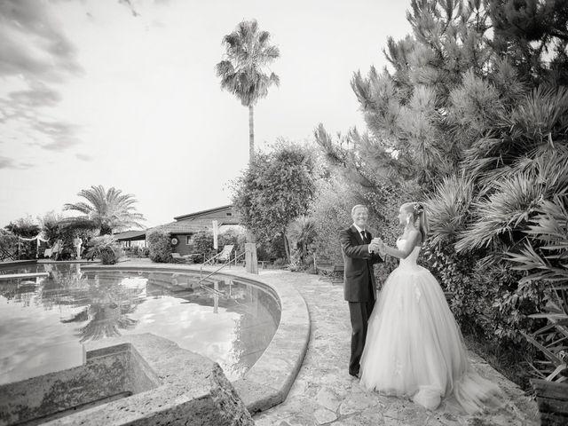 Il matrimonio di Serena e Luigi a Massa, Massa Carrara 10