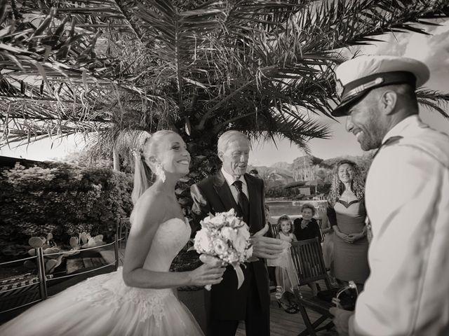 Il matrimonio di Serena e Luigi a Massa, Massa Carrara 11