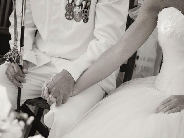 Il matrimonio di Serena e Luigi a Massa, Massa Carrara 12