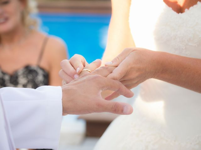 Il matrimonio di Serena e Luigi a Massa, Massa Carrara 16