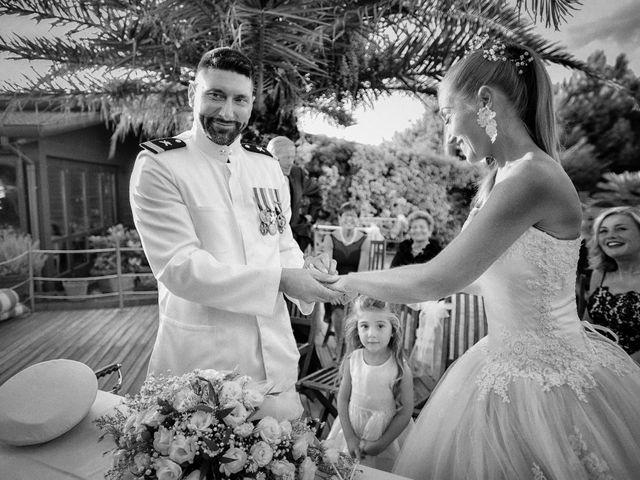 Il matrimonio di Serena e Luigi a Massa, Massa Carrara 18