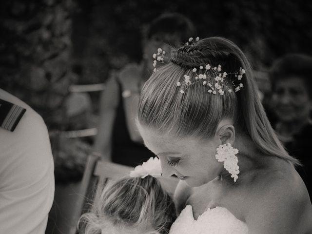 Il matrimonio di Serena e Luigi a Massa, Massa Carrara 19