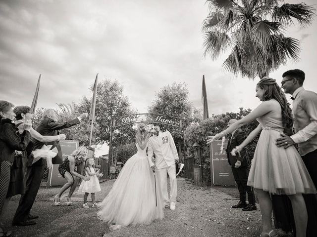 Il matrimonio di Serena e Luigi a Massa, Massa Carrara 21