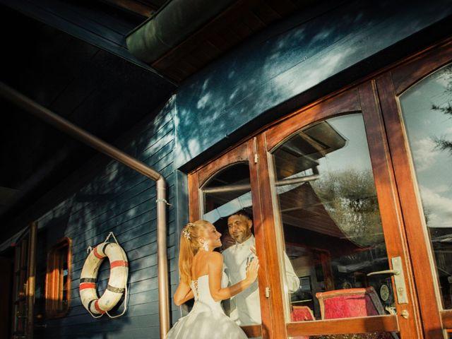 Il matrimonio di Serena e Luigi a Massa, Massa Carrara 22