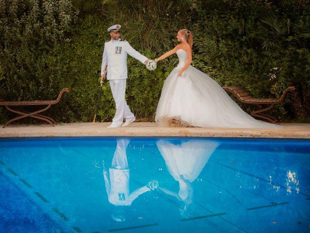 Il matrimonio di Serena e Luigi a Massa, Massa Carrara 25