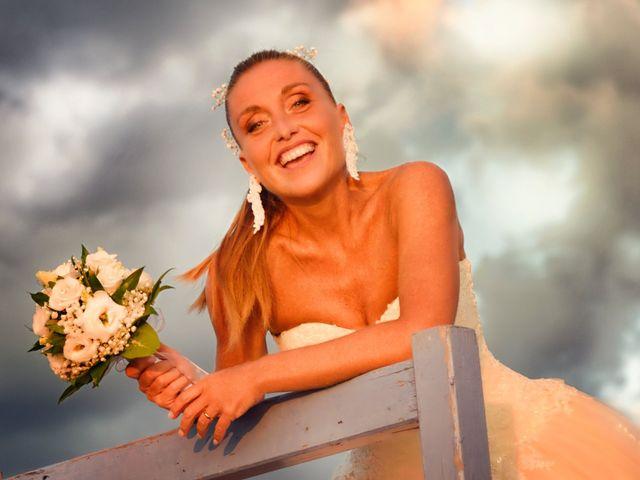 Il matrimonio di Serena e Luigi a Massa, Massa Carrara 27