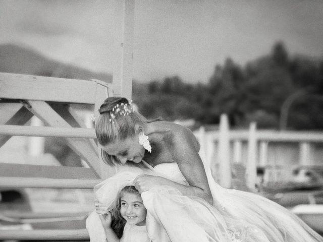 Il matrimonio di Serena e Luigi a Massa, Massa Carrara 28