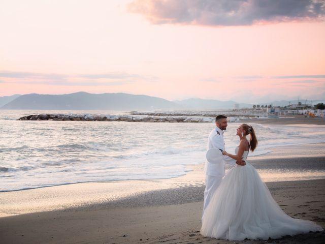 Il matrimonio di Serena e Luigi a Massa, Massa Carrara 29
