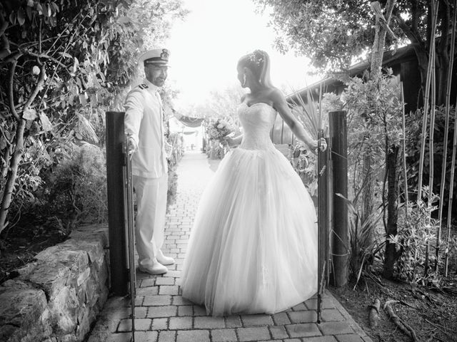 Il matrimonio di Serena e Luigi a Massa, Massa Carrara 30