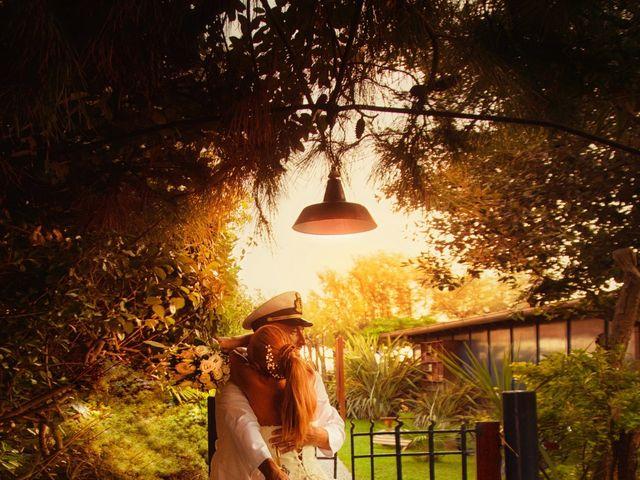 Il matrimonio di Serena e Luigi a Massa, Massa Carrara 31