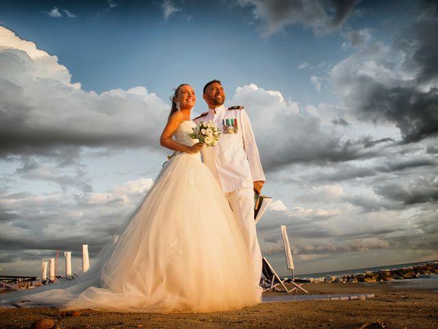 Il matrimonio di Serena e Luigi a Massa, Massa Carrara 32