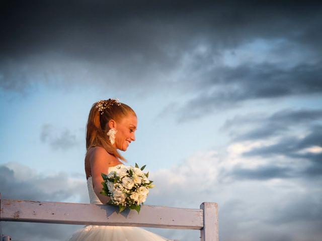 Il matrimonio di Serena e Luigi a Massa, Massa Carrara 33