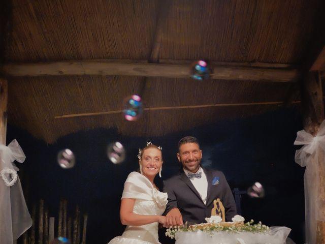 Il matrimonio di Serena e Luigi a Massa, Massa Carrara 36