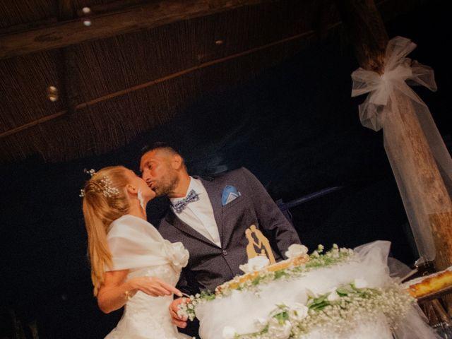 Il matrimonio di Serena e Luigi a Massa, Massa Carrara 37