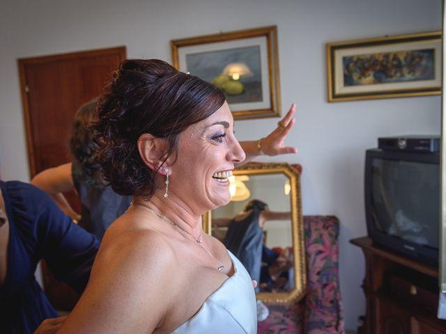 Il matrimonio di Massimiliano e Fabiana a Brisighella, Ravenna 5
