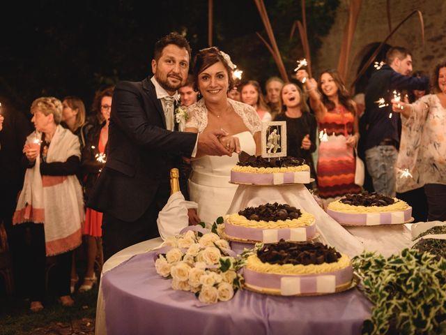 Il matrimonio di Massimiliano e Fabiana a Brisighella, Ravenna 28