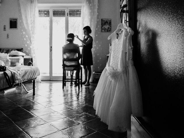 Il matrimonio di Marco e Elena a Racale, Lecce 5