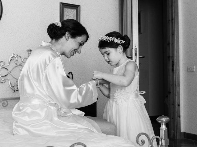 Il matrimonio di Marco e Elena a Racale, Lecce 9