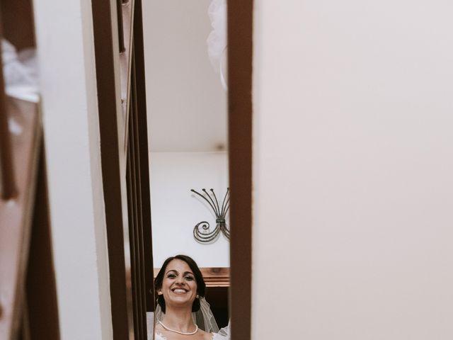 Il matrimonio di Marco e Elena a Racale, Lecce 18