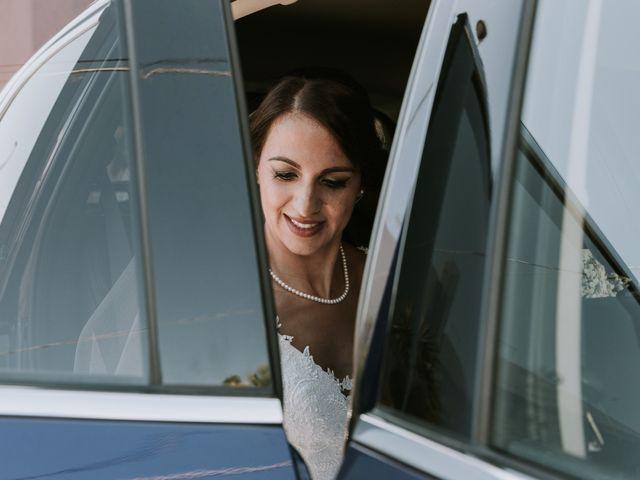 Il matrimonio di Marco e Elena a Racale, Lecce 19