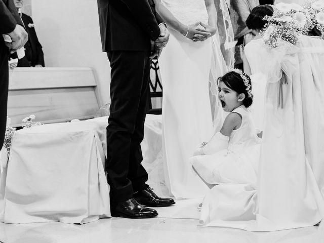 Il matrimonio di Marco e Elena a Racale, Lecce 22