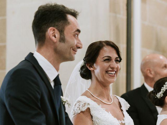 Il matrimonio di Marco e Elena a Racale, Lecce 23