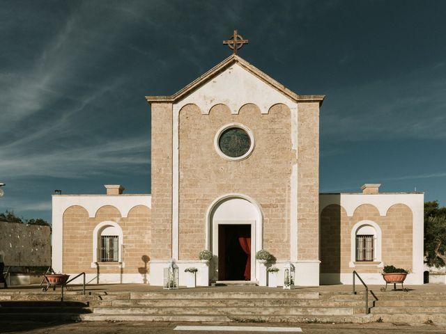 Il matrimonio di Marco e Elena a Racale, Lecce 26