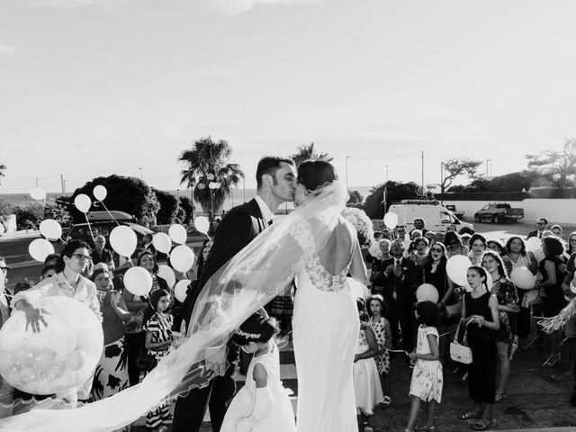 Il matrimonio di Marco e Elena a Racale, Lecce 27