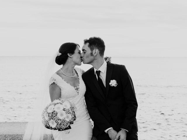 Il matrimonio di Marco e Elena a Racale, Lecce 29