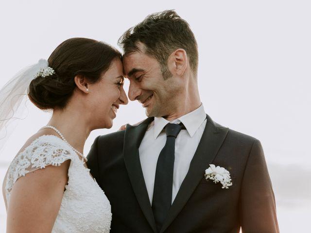Il matrimonio di Marco e Elena a Racale, Lecce 30