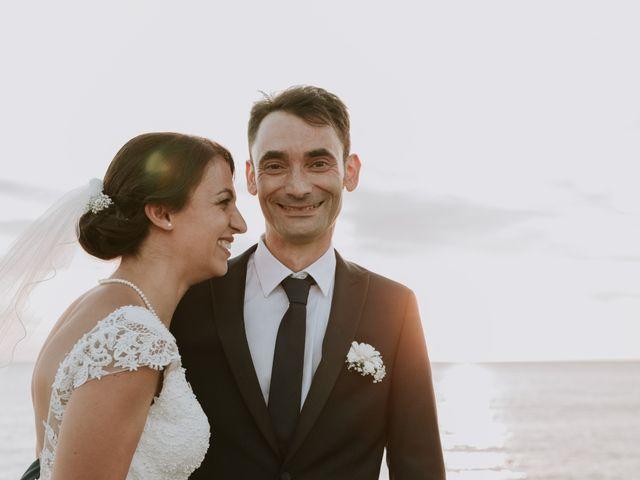 Il matrimonio di Marco e Elena a Racale, Lecce 31