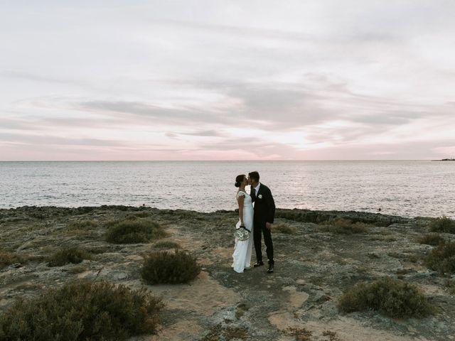 Il matrimonio di Marco e Elena a Racale, Lecce 32