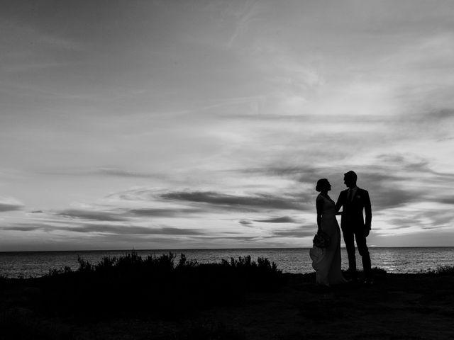 Il matrimonio di Marco e Elena a Racale, Lecce 33