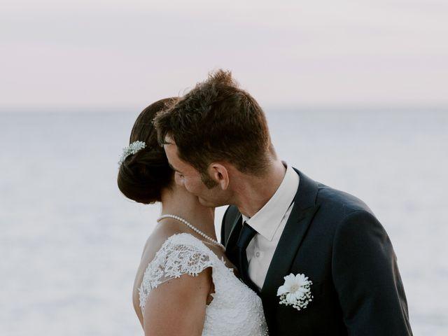 Il matrimonio di Marco e Elena a Racale, Lecce 34