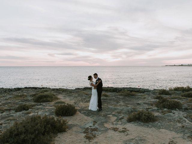 Il matrimonio di Marco e Elena a Racale, Lecce 35
