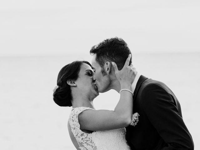 Il matrimonio di Marco e Elena a Racale, Lecce 36