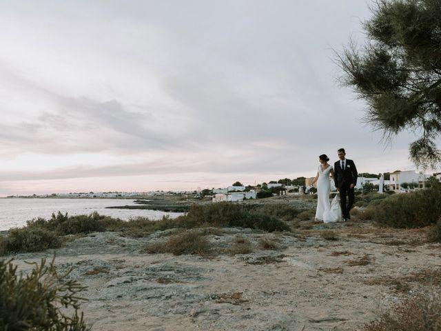 Il matrimonio di Marco e Elena a Racale, Lecce 38