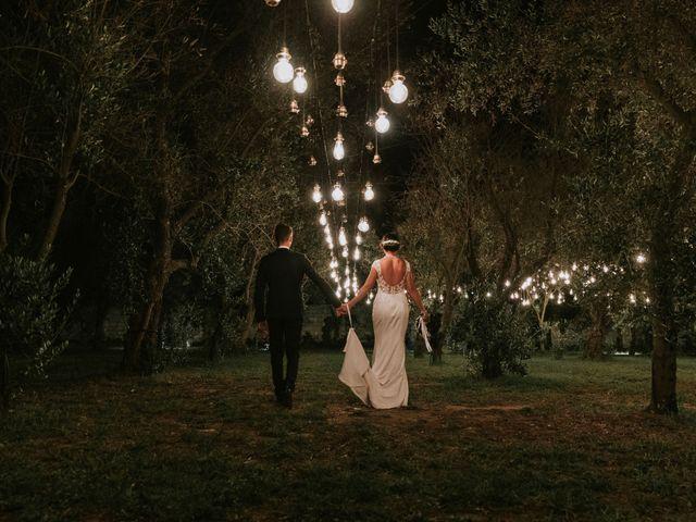 Il matrimonio di Marco e Elena a Racale, Lecce 40
