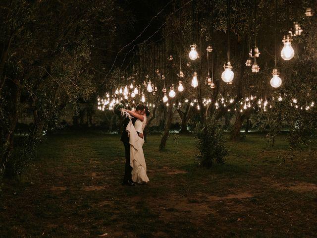 Il matrimonio di Marco e Elena a Racale, Lecce 41