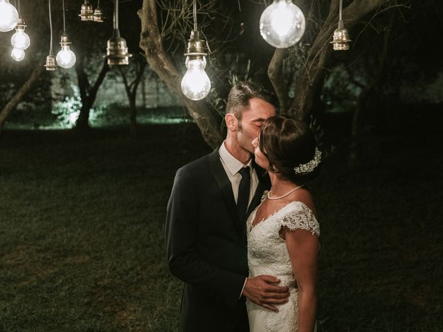 Il matrimonio di Marco e Elena a Racale, Lecce 42