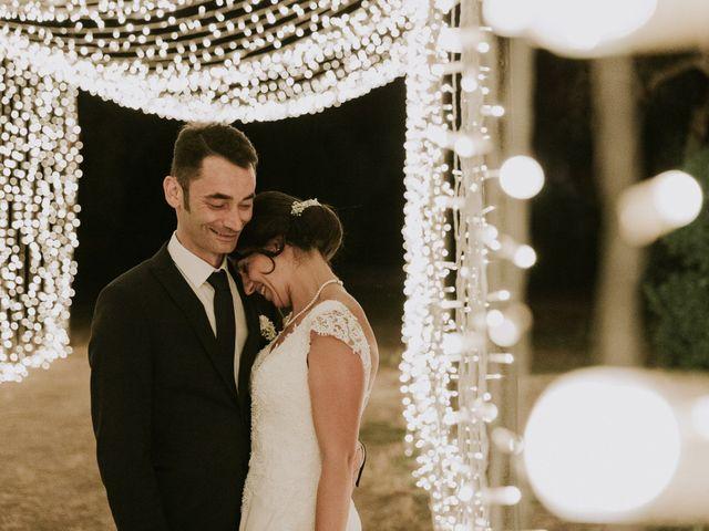 Il matrimonio di Marco e Elena a Racale, Lecce 44