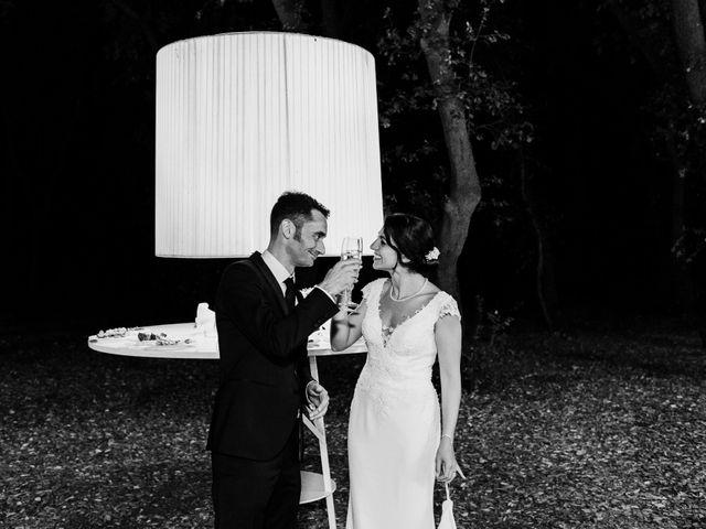 Il matrimonio di Marco e Elena a Racale, Lecce 47