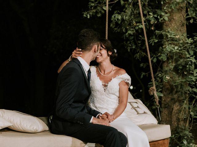 Il matrimonio di Marco e Elena a Racale, Lecce 48