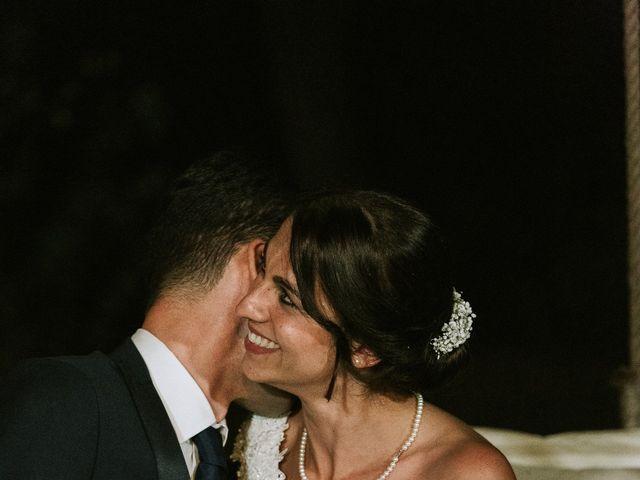 Il matrimonio di Marco e Elena a Racale, Lecce 50