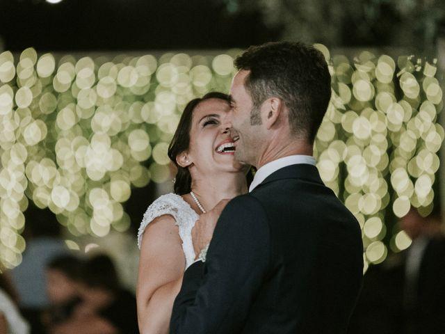 Il matrimonio di Marco e Elena a Racale, Lecce 58