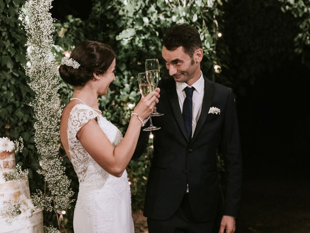Il matrimonio di Marco e Elena a Racale, Lecce 62
